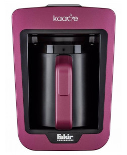 Fakir Kaave Machine Violet