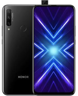 Honor 9x 4 GB / 128 GB Black