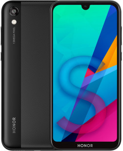 Honor 8s Prime 64GB Black