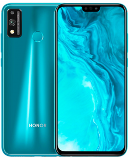 Honor 9x Lite 4 GB / 128 GB Green