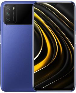Xiaomi Poco M3 64GB Blue