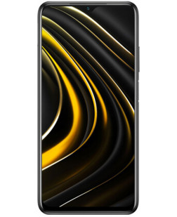 Xiaomi Poco M3 64GB Black
