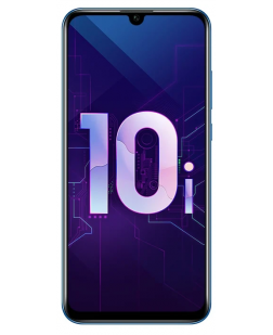 Honor 10i Blue