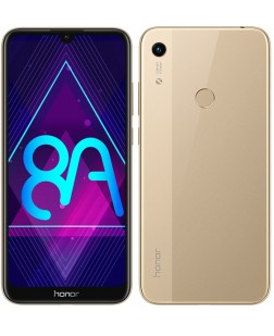 Honor 8A Gold