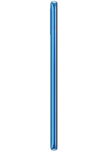 Samsung A50 Blue