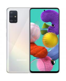Samsung A51 White