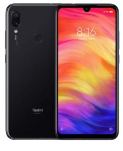 Xiaomi Redmi Note 7 64GB Black