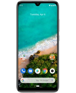 Xiaomi Mİ A3 4GB/64GB White
