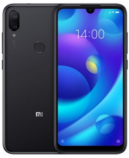Xiaomi Mİ Play 64GB Black