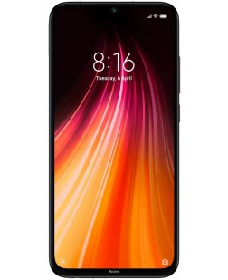 Xiaomi Redmi Note 8 64GB Black