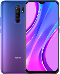 Xiaomi Redmi 9 32GB Purple