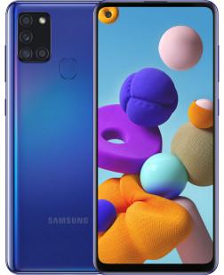 Samsung Galaxy A21s 32 GB (SM-A217) Blue