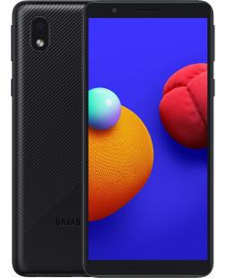 Samsung Galaxy A01 Core (SM-A013) Black