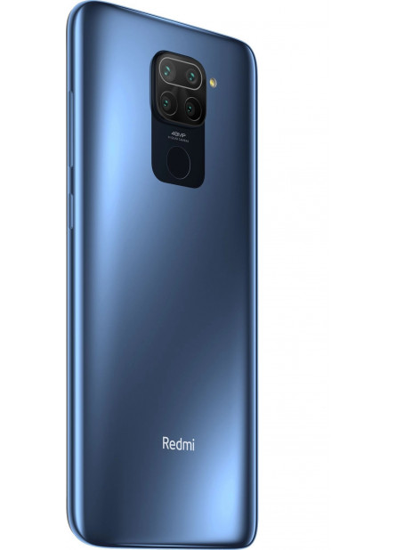 Xiaomi Redmi Note 9 3GB/64GB grey